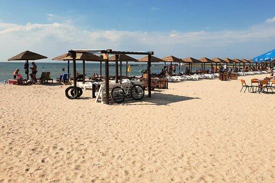 В Азовскому морі інфекція: у Бердянську відпочивальникам забороняють купатися