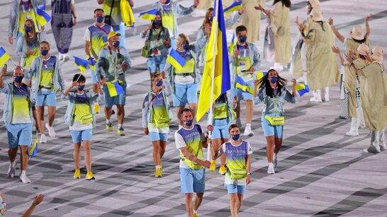 Україна завершила виступ на Олімпіаді-2020: збірна завоювала 19 медалей