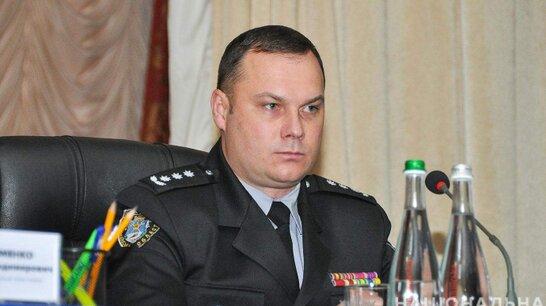 Відставка Крищенка: новим очільником поліції Києва став Іван Вигівський