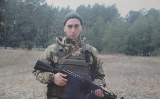 На Донбасі загинув український військовий: хлопцю було лише 26 років (фото)