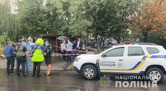 Сутичка у Києві: невідомі побили та застрелили чоловіка