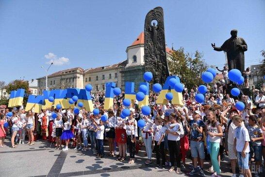 У Львові до Дня Незалежності обмежать та змінять рух транспорту