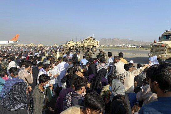 Евакуація з захопленого Афганістану: ще 90 українців чекають на допомогу від МЗС (відео)