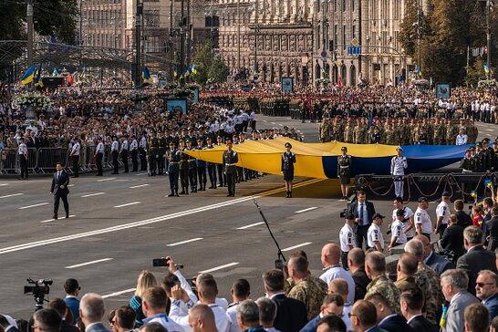 Скандальний День Незалежності України: російські гастролери та рекордні витрати на святкування (відео)