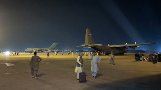 В Афганістані досі залишаються не евакуйованими ще 159 українців, - Данілов (відео)