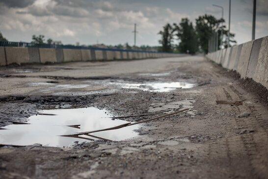 Ремонт вулиці Мазепи у Львові: мешканці скаржаться на жахливий стан дороги (відео)