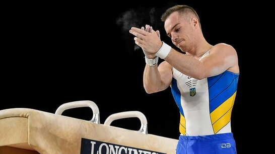 """""""Якщо мене повернуть у спорт, буде ультиматум"""": гімнаст Верняєв пригрозив змінити громадянство (відео)"""