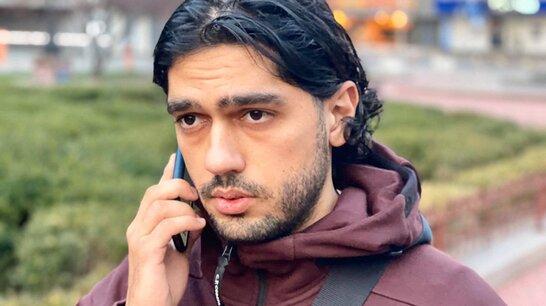 """""""Ініціював підпал власного авто"""": Гео Лерос переконаний, що скандальне відео зняли в кабінеті нардепа Столара (відео)"""