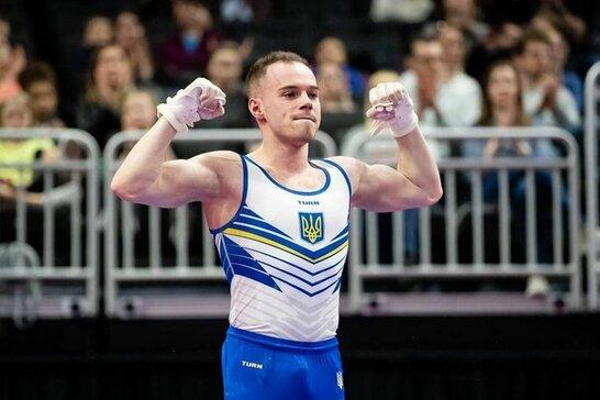 """""""Мої слова перекрутили"""": український гімнаст Верняєв заявив, що не планував змінювати громадянство (відео)"""