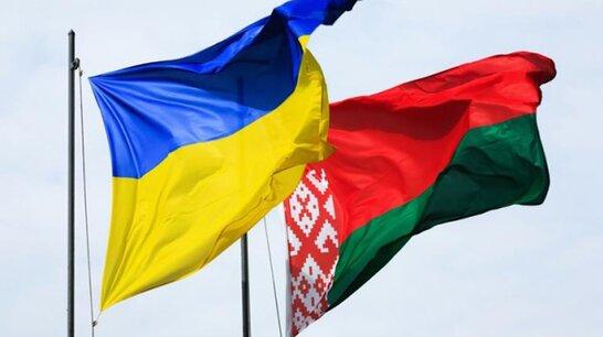 У Білорусі повідомили про обстріл з території України (фото)