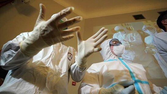 В Україні впродовж минулої доби виявили 5 744 нових випадки COVID