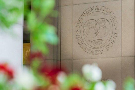 В Україні місія МВФ починає онлайн-роботу: уряд очікує на транш на $750 млн