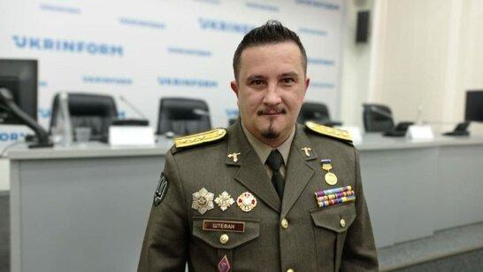 Офіцер ЗСУ подає зустрічний позов проти проросійської блогерки Онацької (відео)