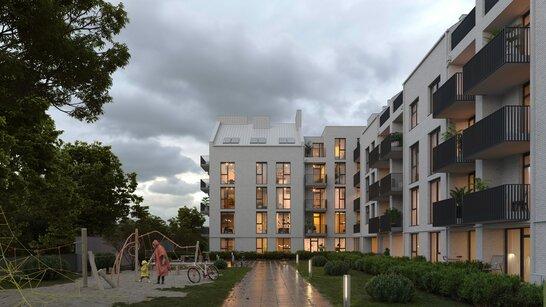 У Львові розпочали роботи зі зведення нового житлового комплексу FEEL HOUSE (відео)
