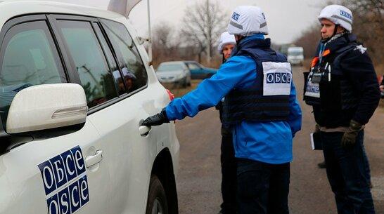 Співробітників місії ОБСЄ на Донбасі проросійські бойовики захопили в заручники (відео)