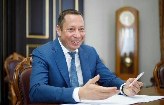 Зеленський планує звільнити голову Нацбанку Шевченка, - Bloomberg