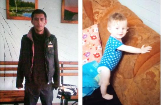 У Львові викрали 9-місячну дитину (фото)