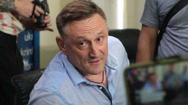 До Верховної Ради пройшов Андрій Аксьонов у якого є російське громадянство