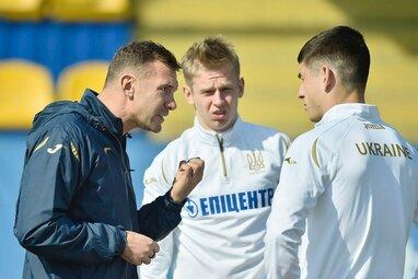 Євро 2020: Суперкомп'ютер спрогнозував долю України на чемпіонаті
