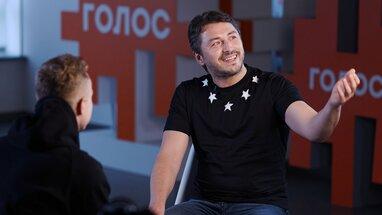 """""""Не відкидаю цього"""": Притула думає створити нову партію в Україні"""