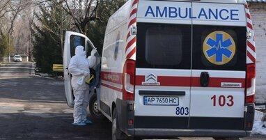 За останню добу в Україні коронавірусом заразилось понад тисячу осіб