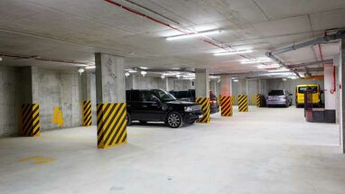 Запаркуйся влітку: зручне та ефективне паркування від компанії «Lev Development»