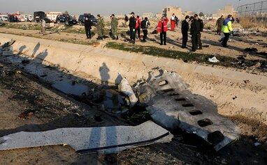 Авіакатастрофа МАУ: Іран виплатить компенсації родичам загиблих до рішення суду