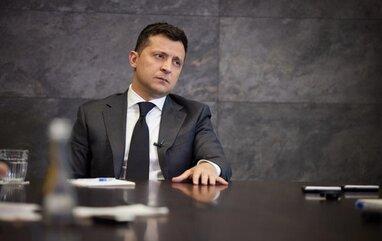 """""""Вона неминуча"""": Зеленський про майбутню зустріч із Путіним"""