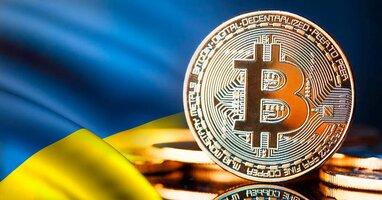 Україна увійшла в ТОП-10 країн з найбільшим заробітком на Bitcoin