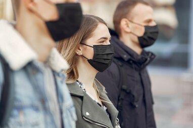 В Україні зафіксували 835 нових випадків COVID-19