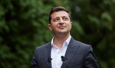 Хто замінить Мендель: нового прессекретаря Зеленського оберуть до кінця тижня