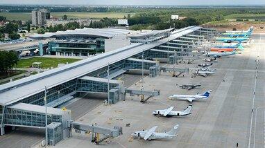 """""""Бориспіль"""" вперше в історії потрапив у топ-15 найбільших аеропортів Європи"""