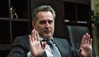 Зеленський ввів санкції проти Фукса, Фірташа та оточення Путіна