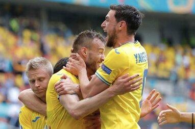 Вперше в історії: збірна України потрапила у плей-офф Євро-2020