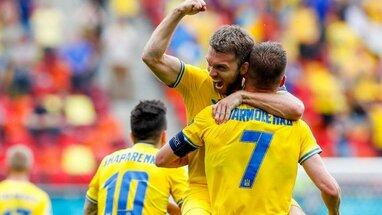 Посли Швеції та Польщі пожартували над виходом України у фіналу Євро-2020 (фото)