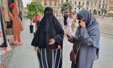 Туризм в умовах пандемії: кількість туристів із країн Перської затоки у Львові зростає щодня (відео)