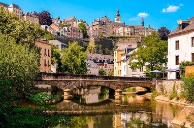 Люксембург відкрив свої кордони для туристів з України