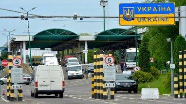 Білорусь перекрила кордон з Україною: потрапити туди можна за певних обставин
