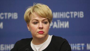Зеленський призначив очільницю місії України при НАТО