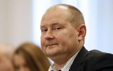 Скандальний суддя Чаус повернувся в Україну: виявили в одному із сіл на Вінничині (фото)