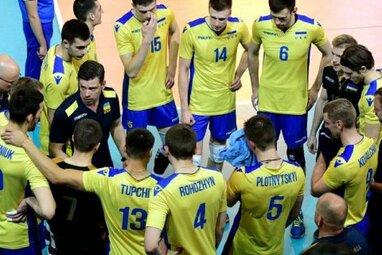 Українські вболівальники розвернулися спинами під час гімну Росії на Євро (фото)