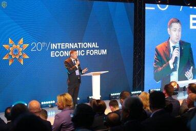 Міжнародний економічний форум у Львові: наймасштабніша економічна подія Західної України (відео)