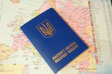 Київський підприємець нецензурно висловився про Державну міграційну службу (відео 18+)