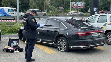 Головні новини України за 22 вересня: стріляли в авто помічника Зеленського. У Дніпрі дівчина спалила український прапор