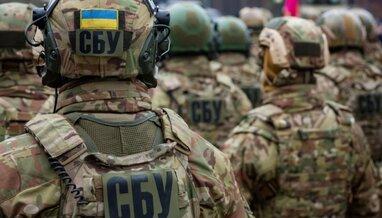 СБУ затримала членів злочинного угрупування на Одещині (відео)