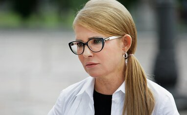 """""""Це класичний фейк"""": Тимошенко щодо закону про олігархів (відео)"""