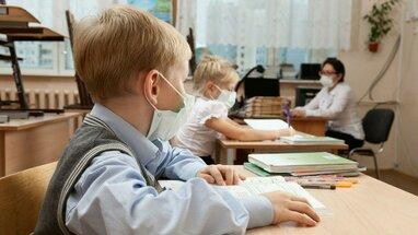 На Львівщині понад 85% шкіл перевели на дистанційне навчання (відео)
