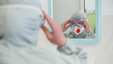 В Україні виявили понад 9 тисяч випадків захворювання на коронавірус