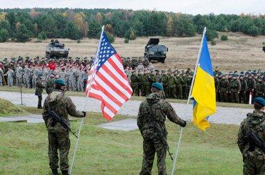 Україна отримала вже другий вантаж безпекової допомоги від США (відео)