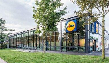 Німецька мережа супермаркетів Lidl готується зайти в Україну — ЗМІ